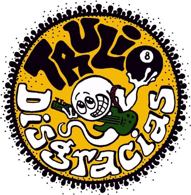 Trulio logo