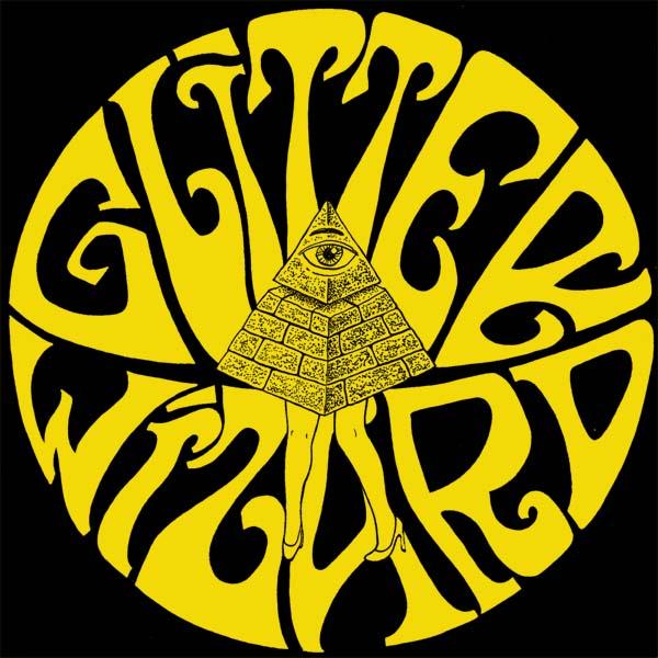 glitter wizard band